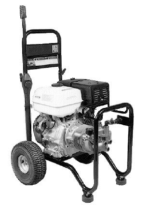 ALTO KEW 50C13 Petrol Powered Cold Water Pressure Cleaner No Longer Available - TVD The Vacuum Doctor