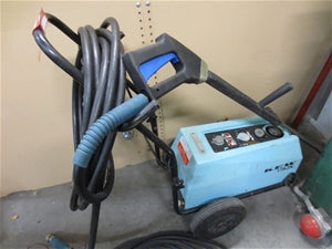 KEW 1702KSA and 1702KSM Cold Water Pressure Washer INFORMATION PAGE - TVD The Vacuum Doctor