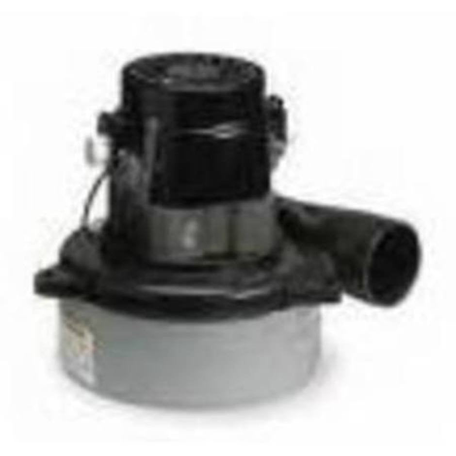 Nilfisk BA530 24V Two Stage Tangential Vacuum Motor - TVD The Vacuum Doctor
