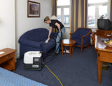 Nilfisk MX103C Upholstery and Spot Cleaning Extraction Machine Now Un-available - TVD The Vacuum Doctor