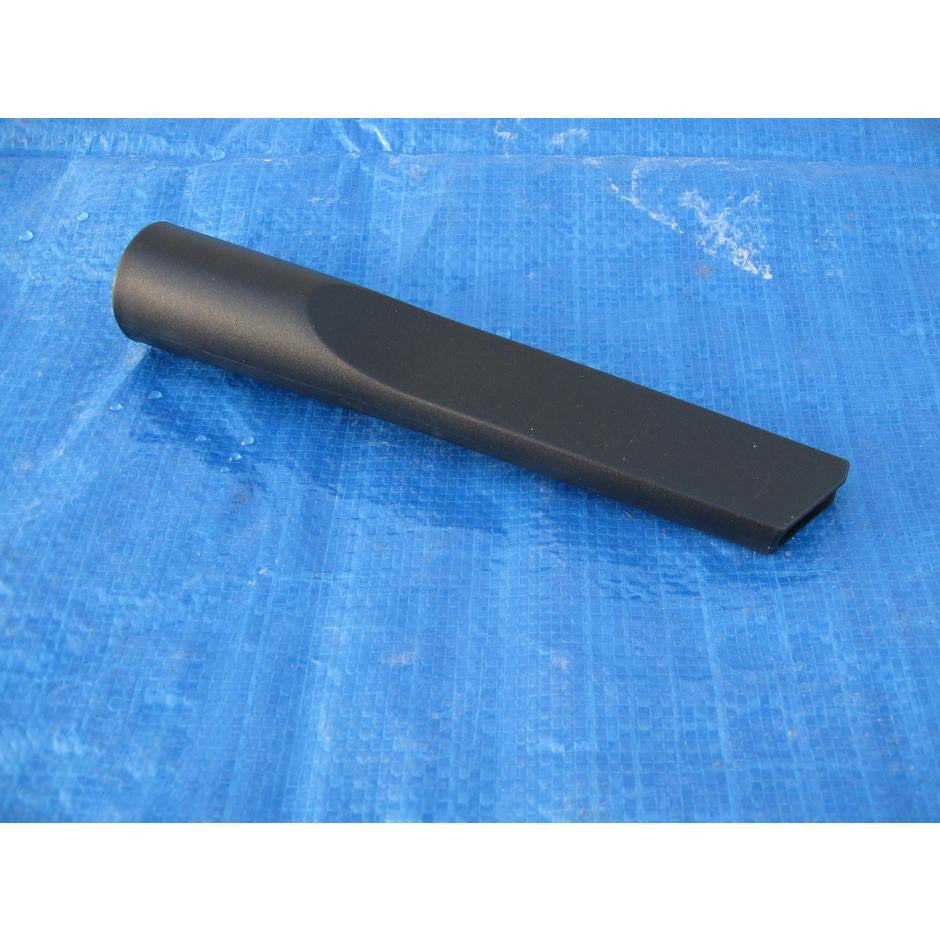 32mm Black Plastic Vacuum Cleaner Crevice Tool For Cleaning In Gaps And Carpet Edges - TVD The Vacuum Doctor