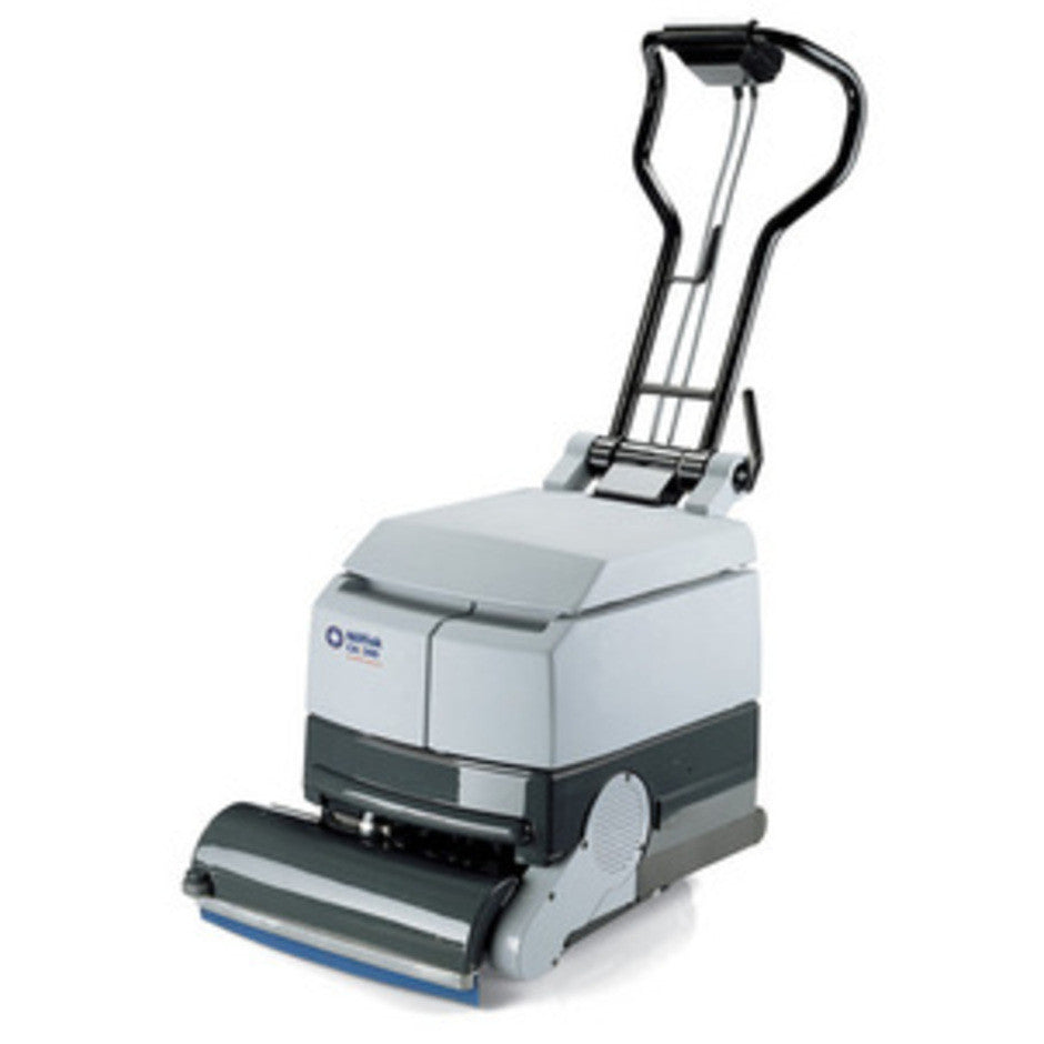 Nilfisk CA340 and Advance Micromatic Electric Scrubber Drier Scrub Brush Motor 230V - TVD The Vacuum Doctor
