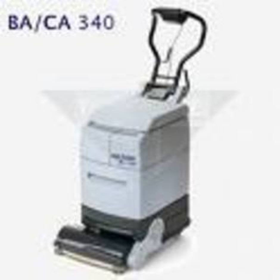 Nilfisk CA340ET and Advance Micromatic Floor Scrubber Single Tank Barrier Membrane NLA - TVD The Vacuum Doctor