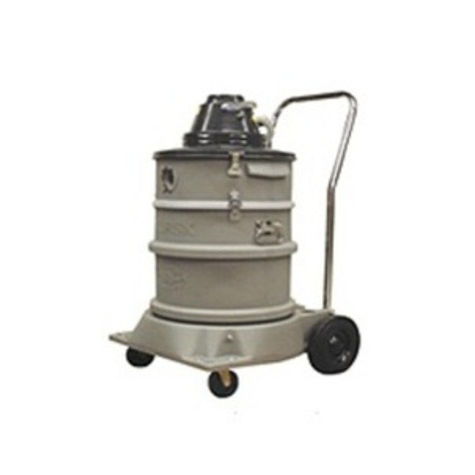 NilfiskCFM VT60 CR Clean Room Vacuum Cleaner Unavailable In Australia - TVD The Vacuum Doctor