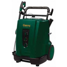 Gerni MH 2C 100/450 Compact Single Phase Electric Hot Water Pressure Washer - TVD The Vacuum Doctor