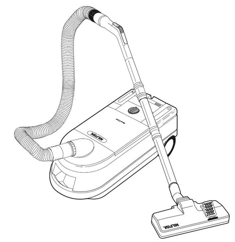 Nilfisk Newline Nf225 Vacuum Cleaner Dustbags No Longer Available
