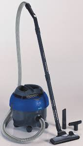 Nilfisk-Alto Saltix Commercial Vacuum Cleaner NOW OBSOLETE - TVD The Vacuum Doctor