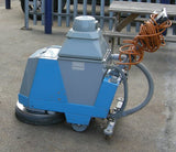 Nilfisk C51 Electrically Operated Floor Scrubber Drier No Longer Available - TVD The Vacuum Doctor
