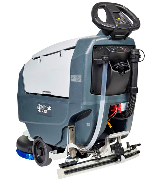 Nilfisk Sc401 43b Battery Operated Automatic Floor