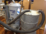 NilfiskCFM S3 Industrial Vacuum Cleaner Complete With Hose Kit FREE DELIVERY!
