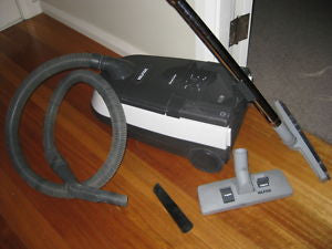Nilfisk NewLine NF255 Domestic Vacuum Cleaner OBSOLETE This Page Is For Info Only - TVD The Vacuum Doctor