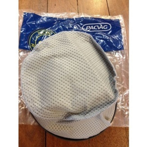 PACVAC MICRON 700 Backpack Vacuum Cleaner Cloth Filter Dustbag - TVD The Vacuum Doctor