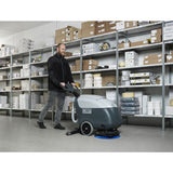 Nilfisk SC400E Electric Floor Scrubber FREE DELIVERY Australia Wide! - TVD The Vacuum Doctor