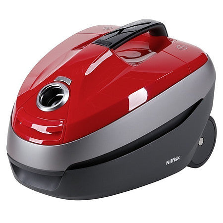 Nilfisk SELECT Range of Household Vacuum Cleaners This Page For Information Only - TVD The Vacuum Doctor