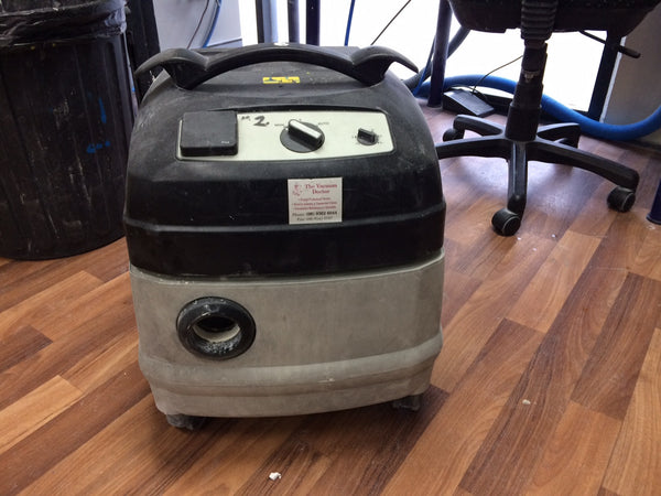 Nilfisk Alto Wap Sq450 21 Wet And Dry Vacuum Cleaner