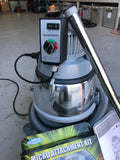 Nilfisk GM80 Museum HEPA Filtered Precisely Controlled Vacuum Cleaner