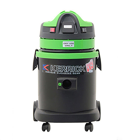 Kerrick Telecontrol SP13 1500Watt Remote Control Dust Extractor Vacuum Cleaner - TVD The Vacuum Doctor