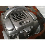 Nilfisk Combat ULTRA Bagless Household Vacuum Cleaner This Page For Info Only - TVD The Vacuum Doctor
