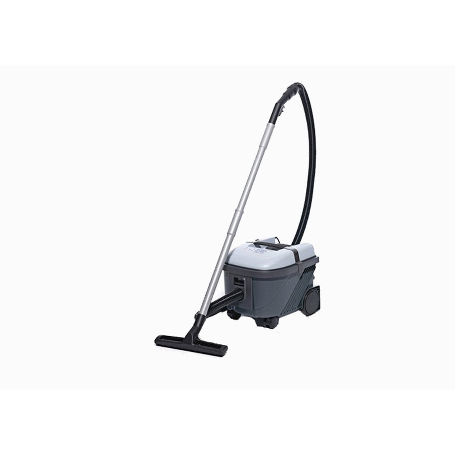 Nilfisk and Electrolux UZ934 Terrier and Cubit Commercial Vacuum Cleaner - TVD The Vacuum Doctor