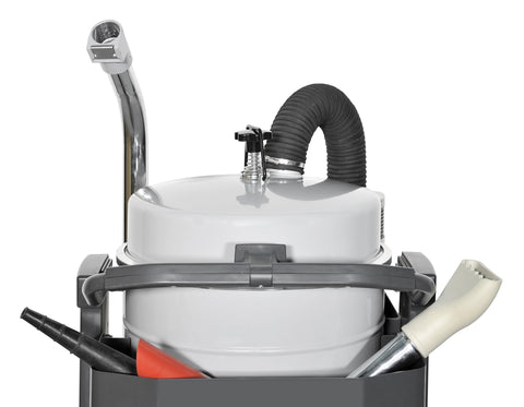 Nilfiskcfm Vhc200 L50 Z1 Atex Approved Compressed Air Vacuum Cleaner The Vacuum Doctor