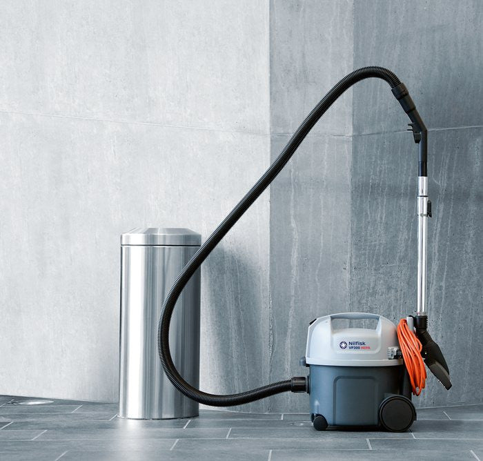 Nilfisk VP300 HEPA FILTERED Vacuum Cleaner FREE DELIVERY Within Australia!