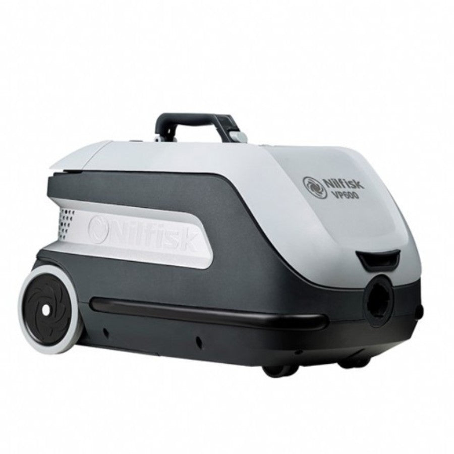 Nilfisk VP600 DeLux STD3 HEPA Filtered Vacuum Cleaner FREE DELIVERY - TVD The Vacuum Doctor