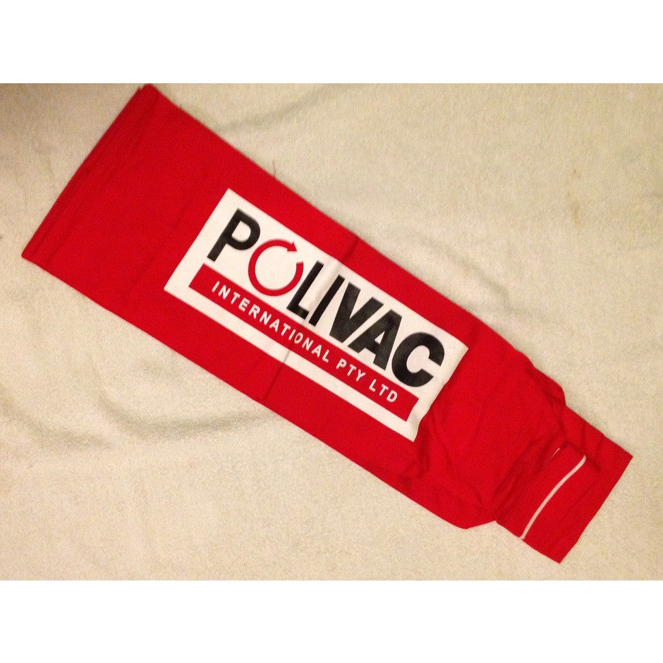 Polivac PV25 Polisher and Sander Reusable Cloth Vacuum Dustbag - TVD The Vacuum Doctor