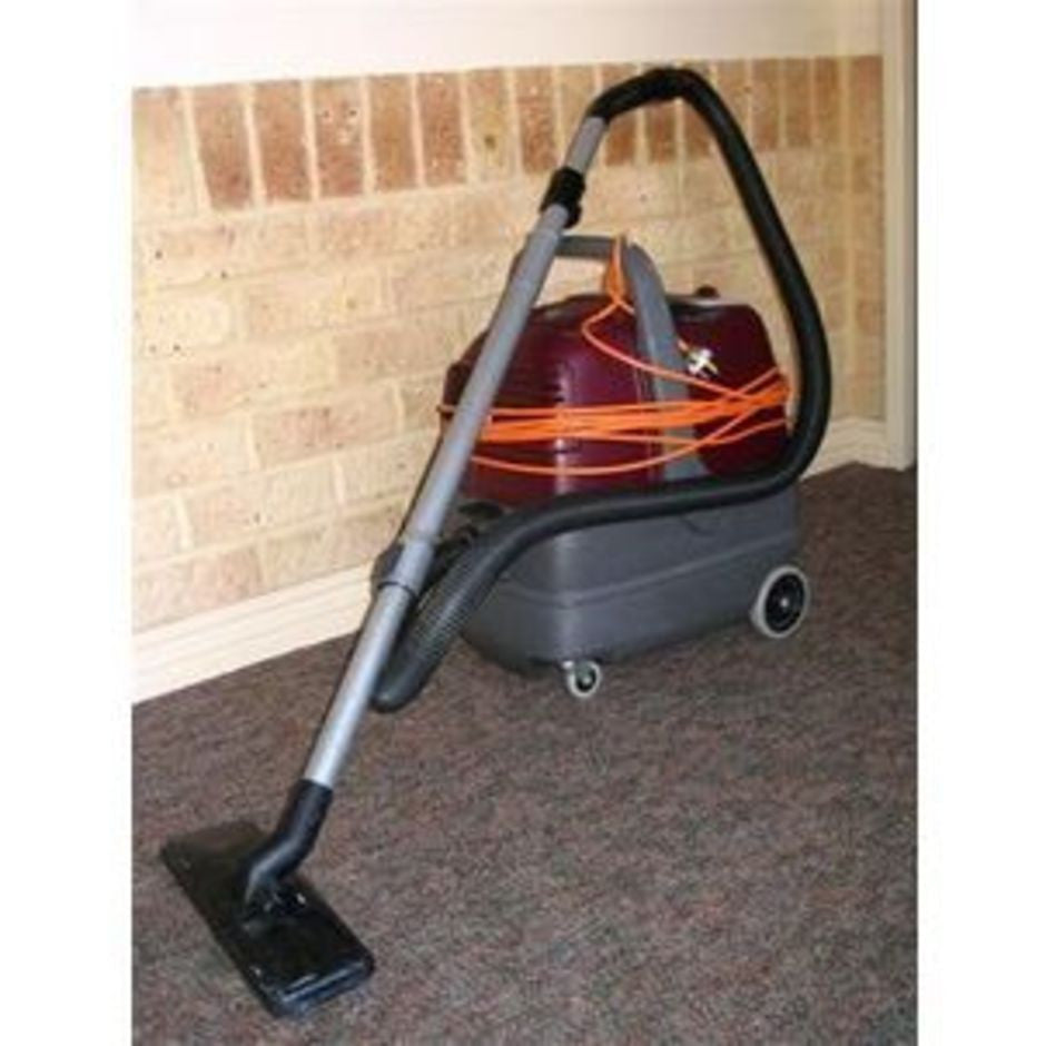 Nilfisk WD215 Wet and Dry Commercial Vacuum Cleaner No Longer Available - TVD The Vacuum Doctor