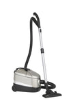 Nilfisk Extreme X300 HEPA Vacuum Motor Electronic Harness No Motor Included - TVD The Vacuum Doctor
