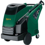 Gerni MH 7P 180/1260FA 3 Phase Electrical Large Hot Water 2610 PSI Pressure Washer