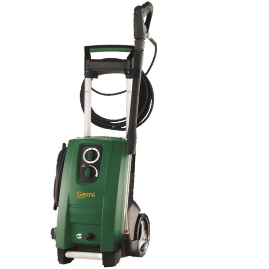 Gerni Poseidon 2-22 Professional Electric Pressure Washer With ERGO Accessories - TVD The Vacuum Doctor