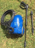 ALTO Speed 4050 X-TRA Domestic Pressure Washer HPressure 10M Hose OBSOLETE - TVD The Vacuum Doctor