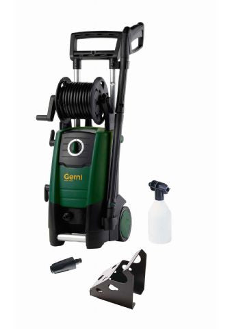 Gerni Super 140.2 PLUS Domestic Pressure Cleaner Information Page Only - TVD The Vacuum Doctor