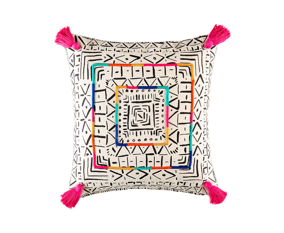 KYOS SQUARE CUSHION