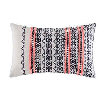 TINO MULTI RECTANGLE CUSHION