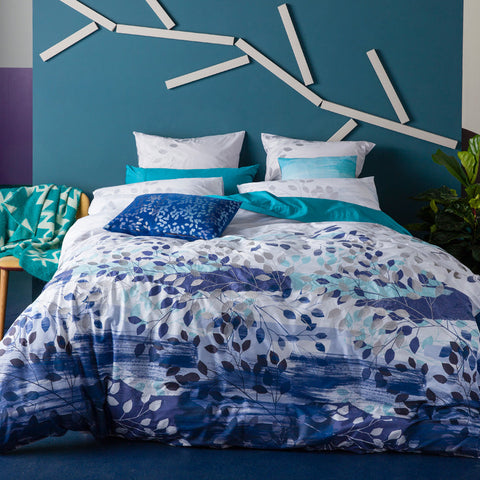 WHISTLER QUILT COVER SET