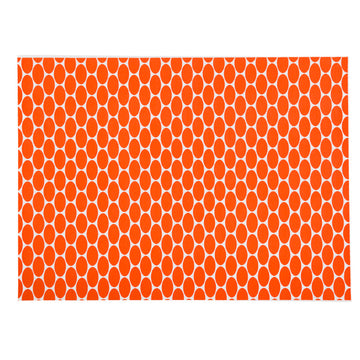 BREEZE PLACEMAT ORANGE