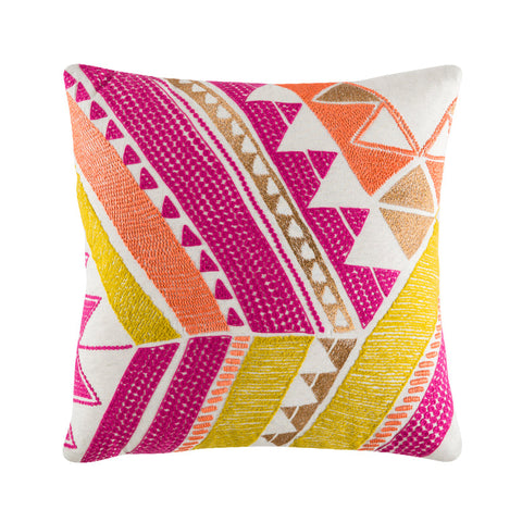 VIANI MULTI SQUARE CUSHION