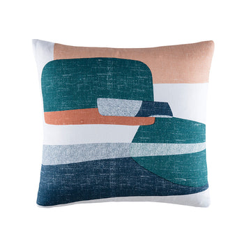 CHAZ MULTI SQUARE CUSHION