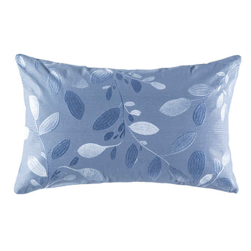 LISI CUSHION BLUE