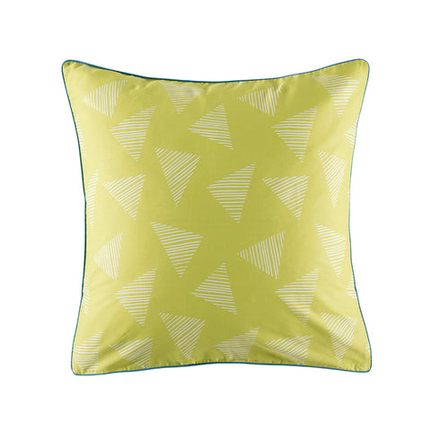 ALPHA MULTI EURO PILLOWCASE