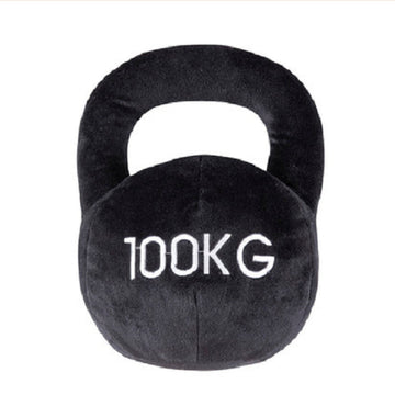 WEIGHT PLUSH SHAPE CUSHION