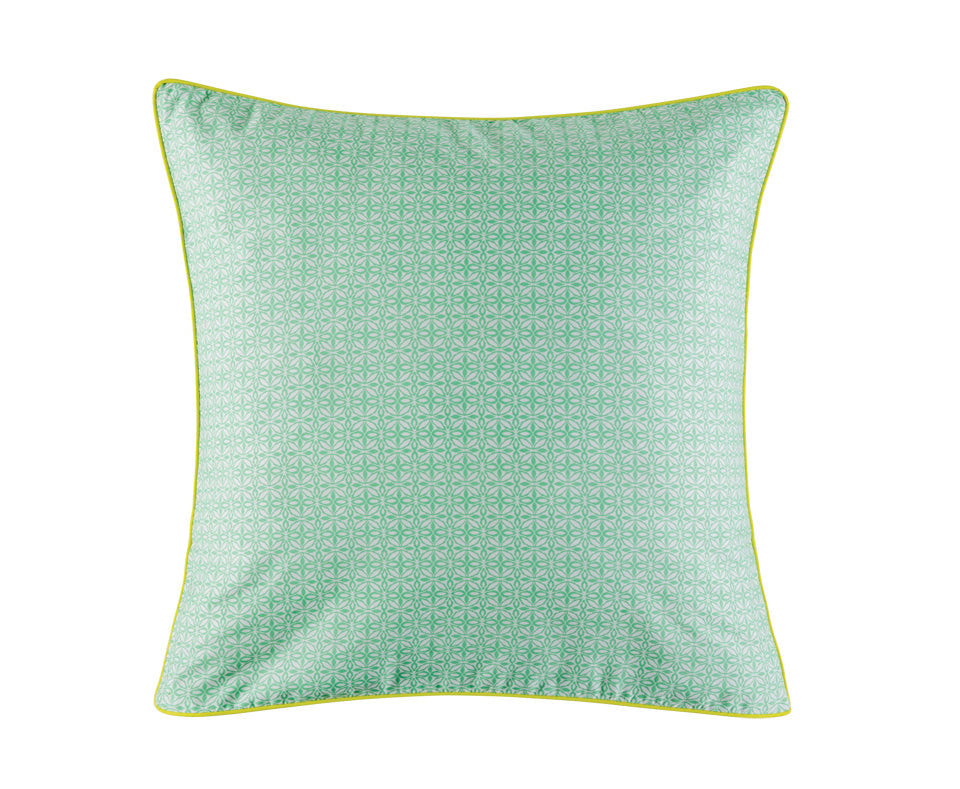 SUZIE EURO PILLOWCASE