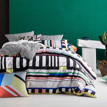 HARDIE QUILT COVER SET