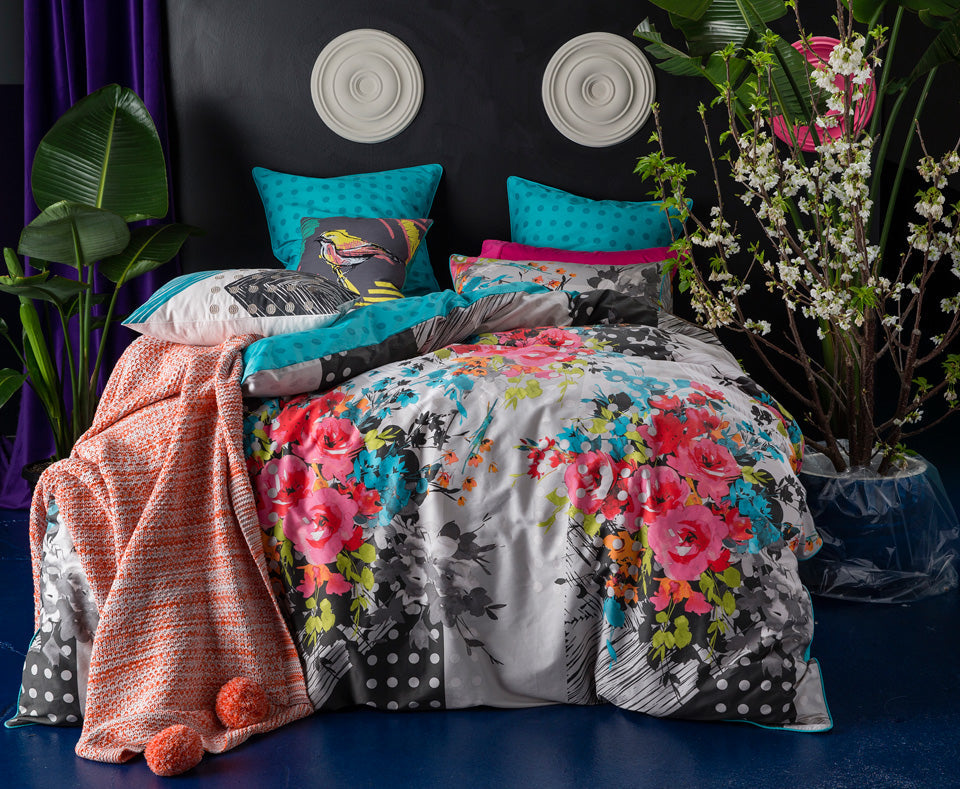 DAYLESFORD QUILT COVER SET