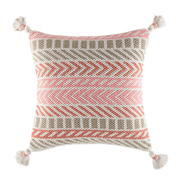 CHE SQUARE CUSHION