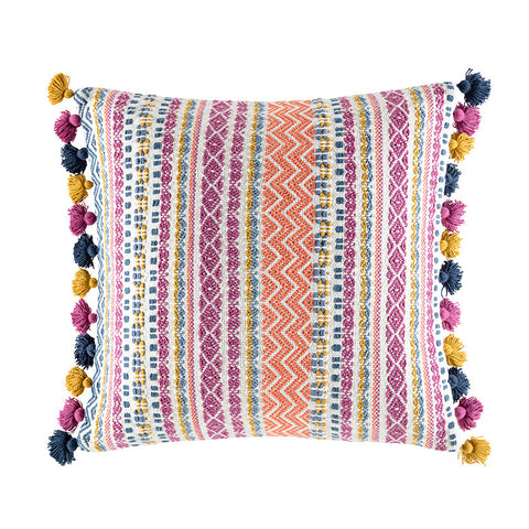 KAZZI MULTI SQUARE CUSHION