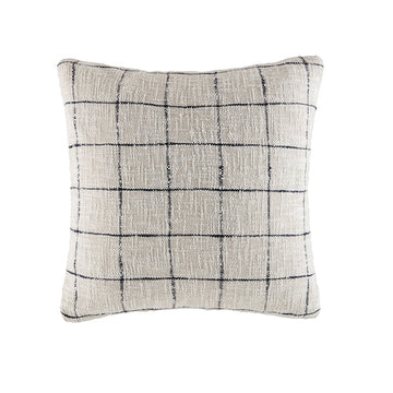 WALTER NAVY SQUARE CUSHION