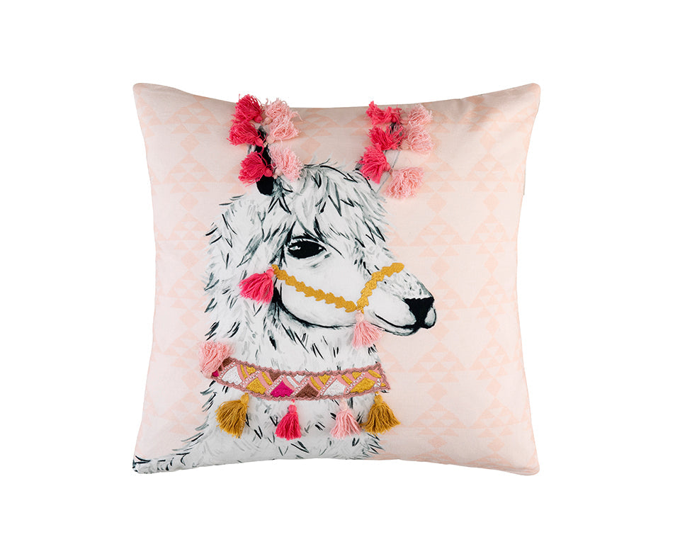 LUCY MULTI SQUARE CUSHION