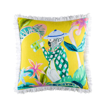LOUIE SQUARE CUSHION